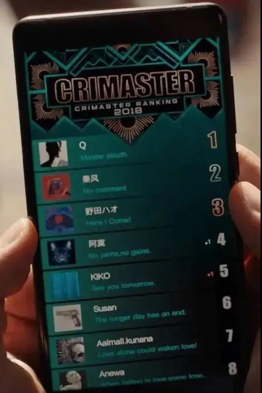 【抽奖福利】大侦探们准备好了吗?看《唐人街探案3》赢正版周边解密大礼盒!